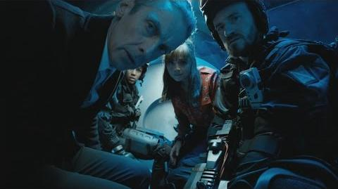 Doctor Who- Series 8 Episode 2 (2014)