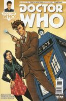 Tenth doctor year 2 issue 8a