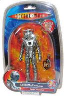 Earthshock Cyberman