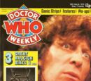 Doctor Who Weekly: No 5