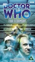 Four to doomsday uk vhs