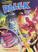 Dalek Annual 1979