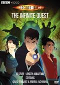 Infinite quest us dvd