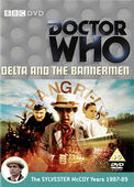 Delta and the bannermen uk dvd