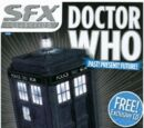SFX Collection: Doctor Who - Past! Present! Future!