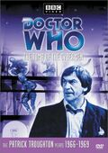 Tomb of the cybermen us dvd