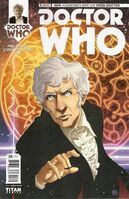 Third doctor issue 3a
