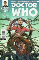 Eighth doctor issue 4a