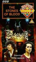 Stones of blood uk vhs