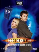 Complete second series us dvd