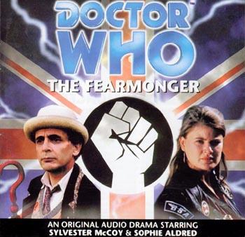 Fearmonger cd