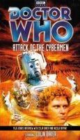 Attack of the cybermen us vhs