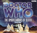 The Ambassadors of Death (VHS)