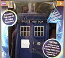 Flight Control TARDIS (11th Doctor Version)