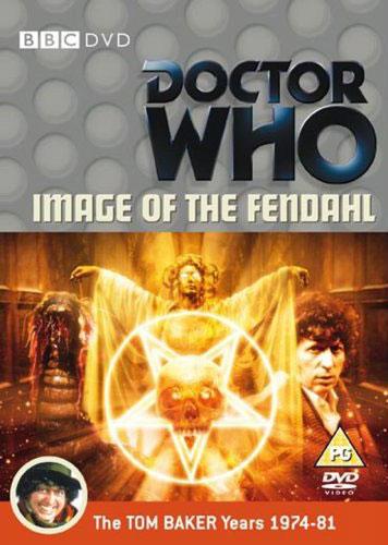 Image of the fendahl uk dvd