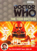 Two doctors uk dvd