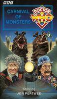 Carnival of monsters uk vhs