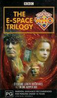 E space trilogy australia vhs