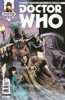 Fourth doctor issue 2a