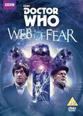 Web of fear uk dvd