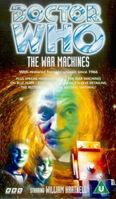 War machines uk vhs