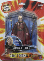 Sycoraxleader