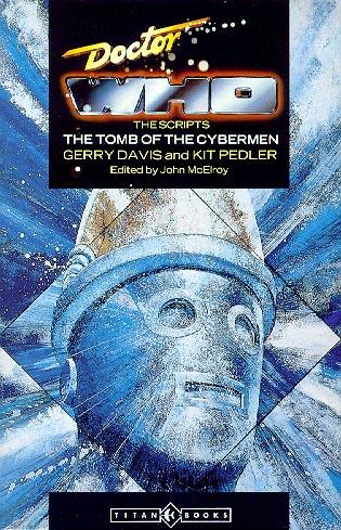 Tomb of the cybermen script 1989