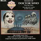 Best of 2 greatest show in the galaxy cd