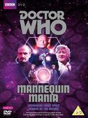 Mannequin mania uk dvd