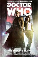 Tenth doctor volume 4 endless song