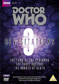 Revisitations 3 uk dvd