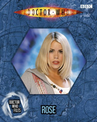 Doctor who files rose