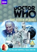 Tenth planet uk dvd