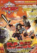 Vworp vworp 2 main cover