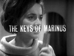 Keys of marinus