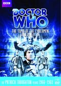 Tomb of the cybermen special edition us dvd