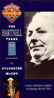 Hartnell years us vhs