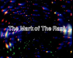 Mark of the rani