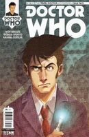 Tenth doctor year 2 issue 14a
