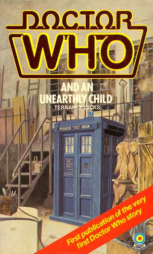 Unearthly child 1981 target