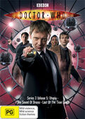 Series 3 volume 4 australia dvd