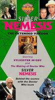 Silver nemesis us vhs