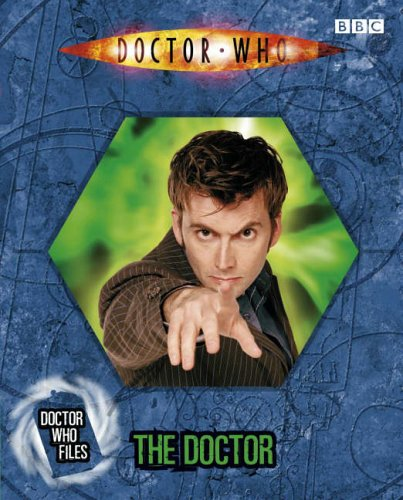 Doctor who files doctor