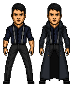 Captain jack harkness by micro improvments-d5fo971