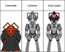 Cybermen-The Next Doctor (2008)