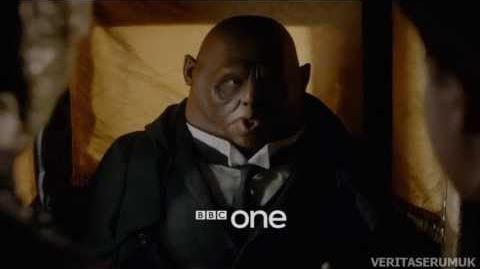 "Doctor Who Series 7 ""The Crimson Horror"" - BBC One TV Trailer"