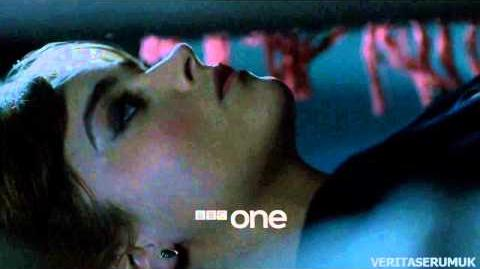 "Doctor Who Series 8 Episode 4 ""Listen"" - BBC One TV Trailer"