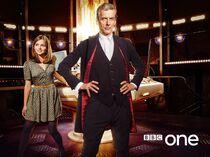 Doctor-twelve-and-clara-august-2014