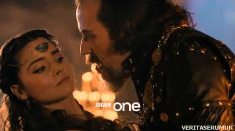 "Doctor Who Series 8 Episode 3 ""Robot of Sherwood"" - BBC One TV Trailer"