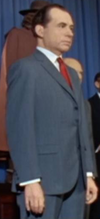 Nixonwax